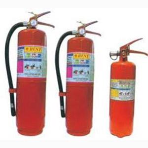 Siam Pro Service ถังดับเพลิง